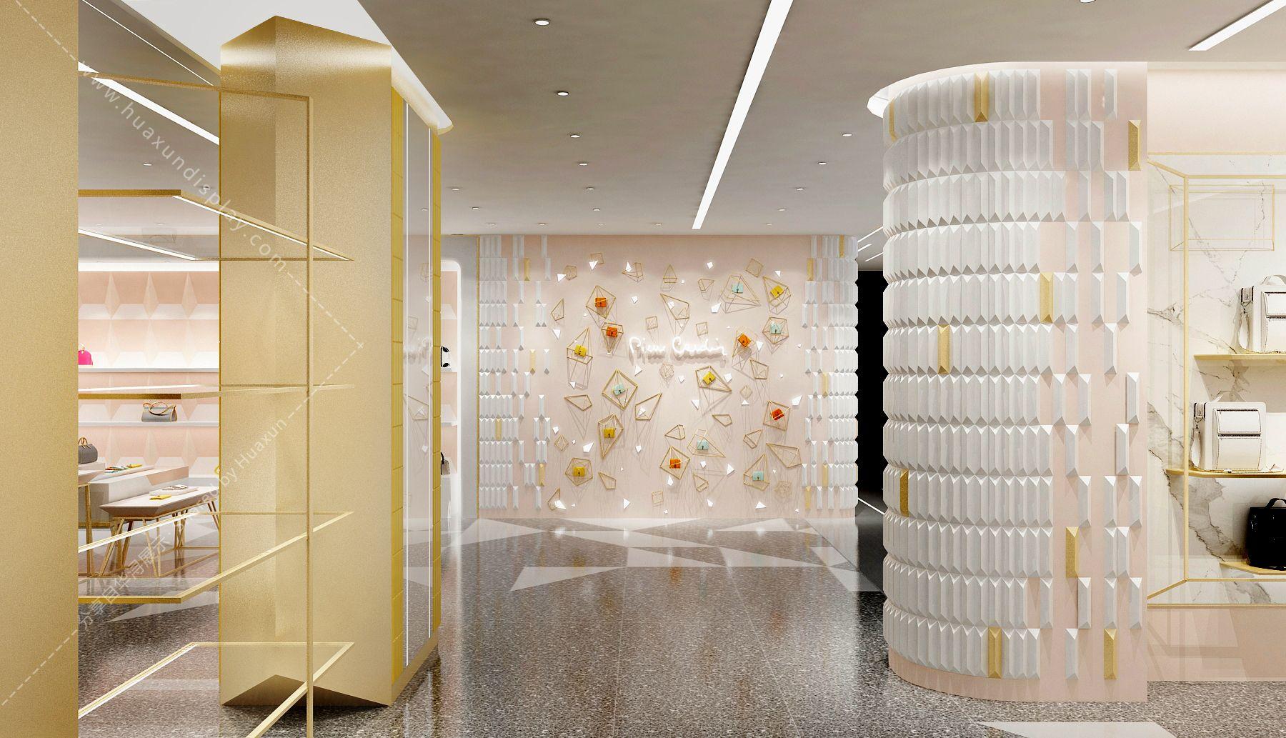 Pierre Cardin Bag Showroom Design Bag Shop Display Retailprojecting Designshop Shopfit Home Decor Decor Bag Store
