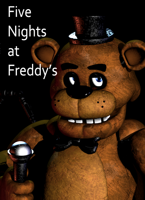 Five Nights at Freddy's Windows game Five nights at