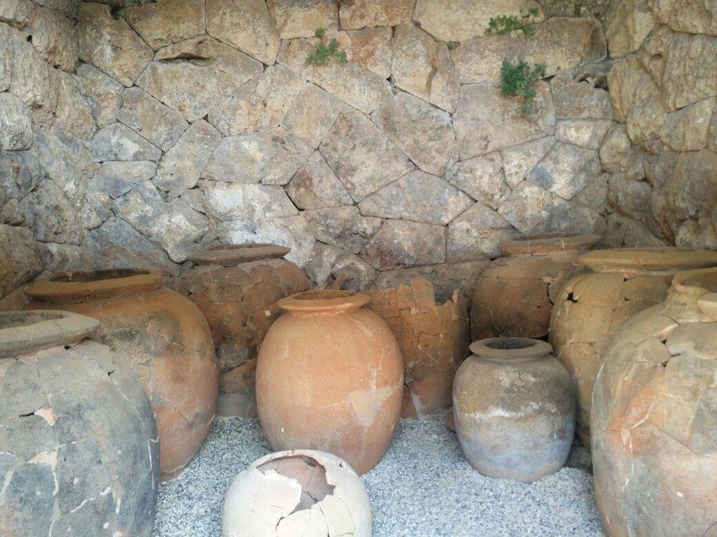 Archeologie Griekenland