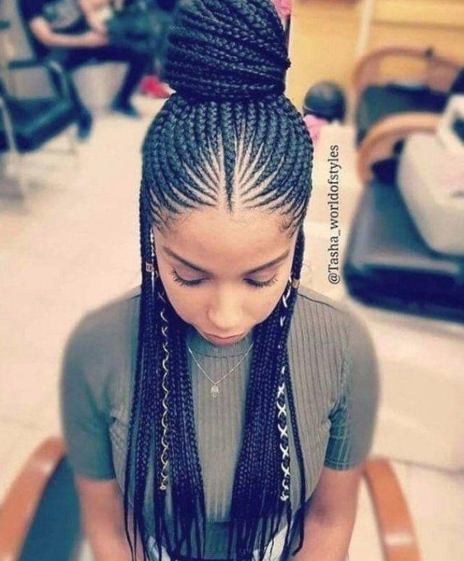 braids   braided   h
