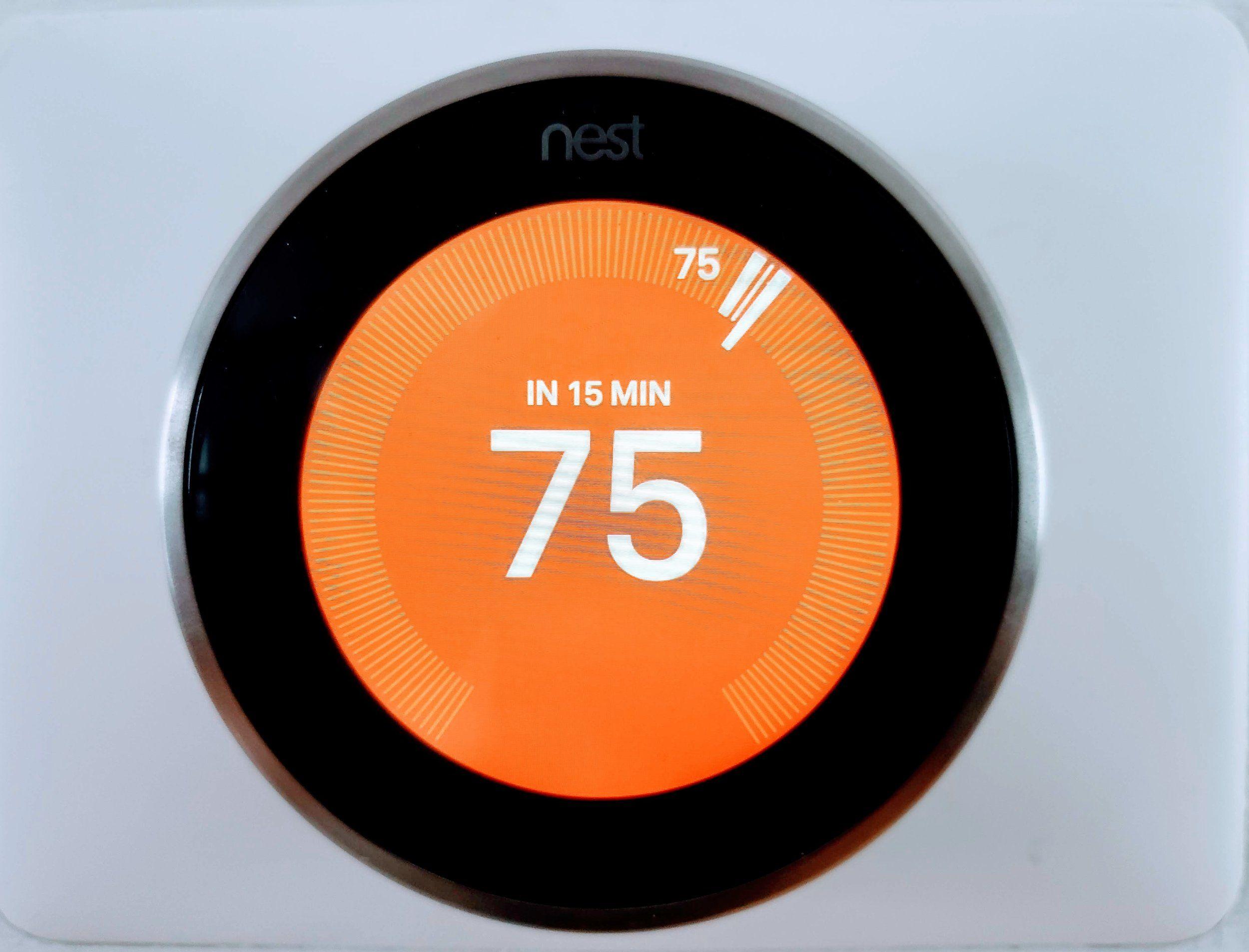Nest Thermostat Battery Thermostat, Nest thermostat, Nest