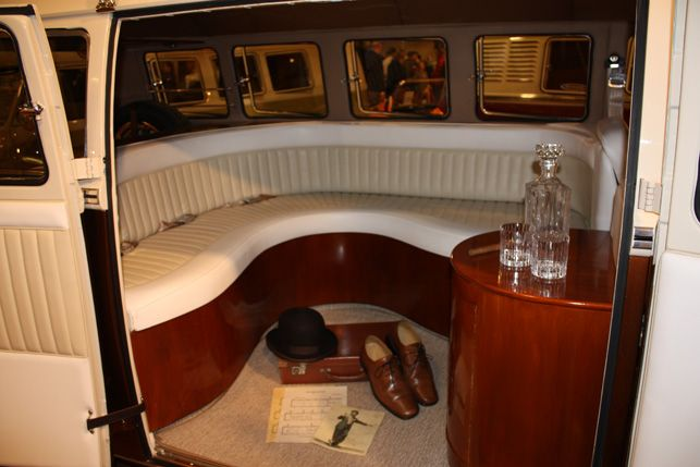 Vintage Volkswagen Camper Interior Google Search To Camp Pinterest Vw Camper Vans Vw