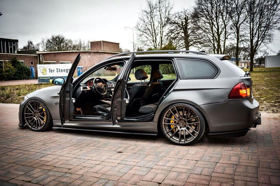BMW 335i Touring  Wagon Rules  Pinterest  BMW Love spells
