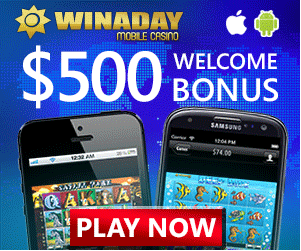 Free Mobile Casino Games No Deposit