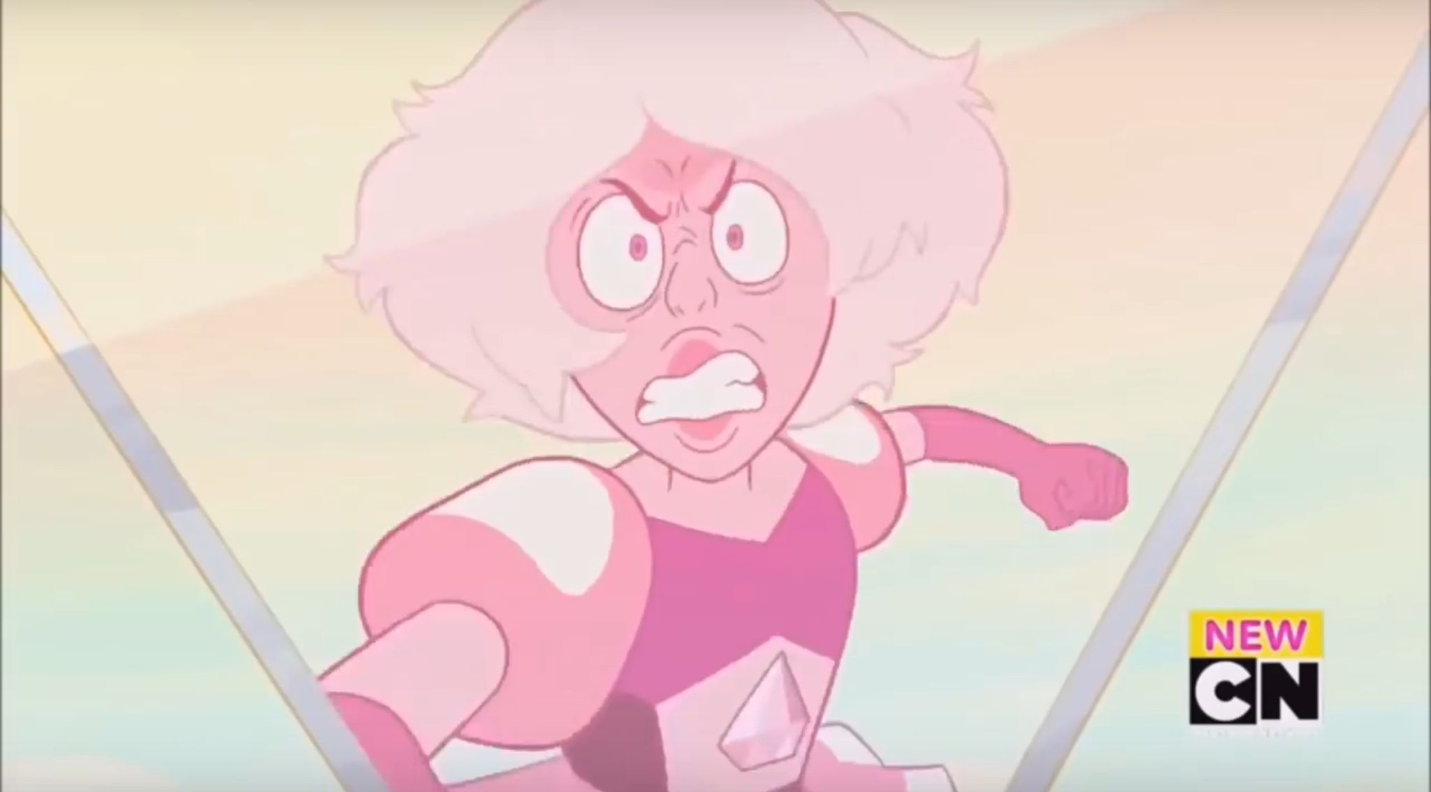 Oh My God If You Haven T Seen Lars Of The Stars Or Jungle Moon I Highly Suggest That You Do As It Was Heavy Pink Diamond Steven Universe Fanart Steven Universe