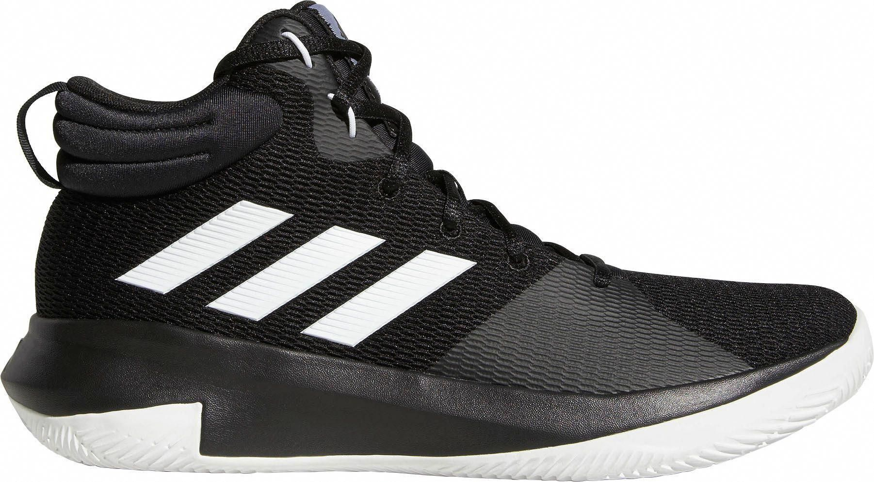the best attitude a1843 a04a6 adidas Mens Pro Elevate 2018 Basketball Shoes probasketball  BaylorBasketball