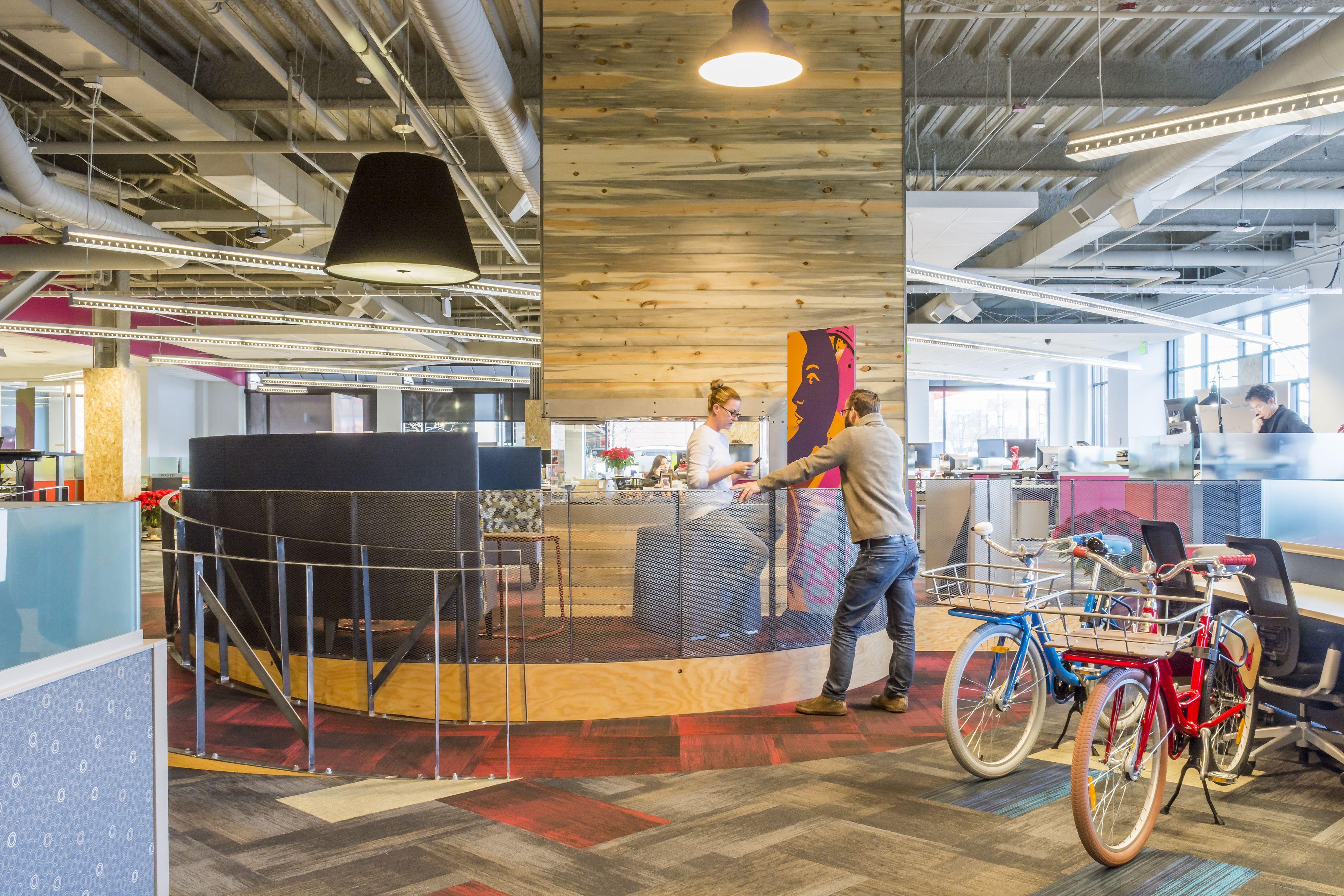 pin interior tenant denver coplan headquarters design hord macht improvement qdoba architecture designer