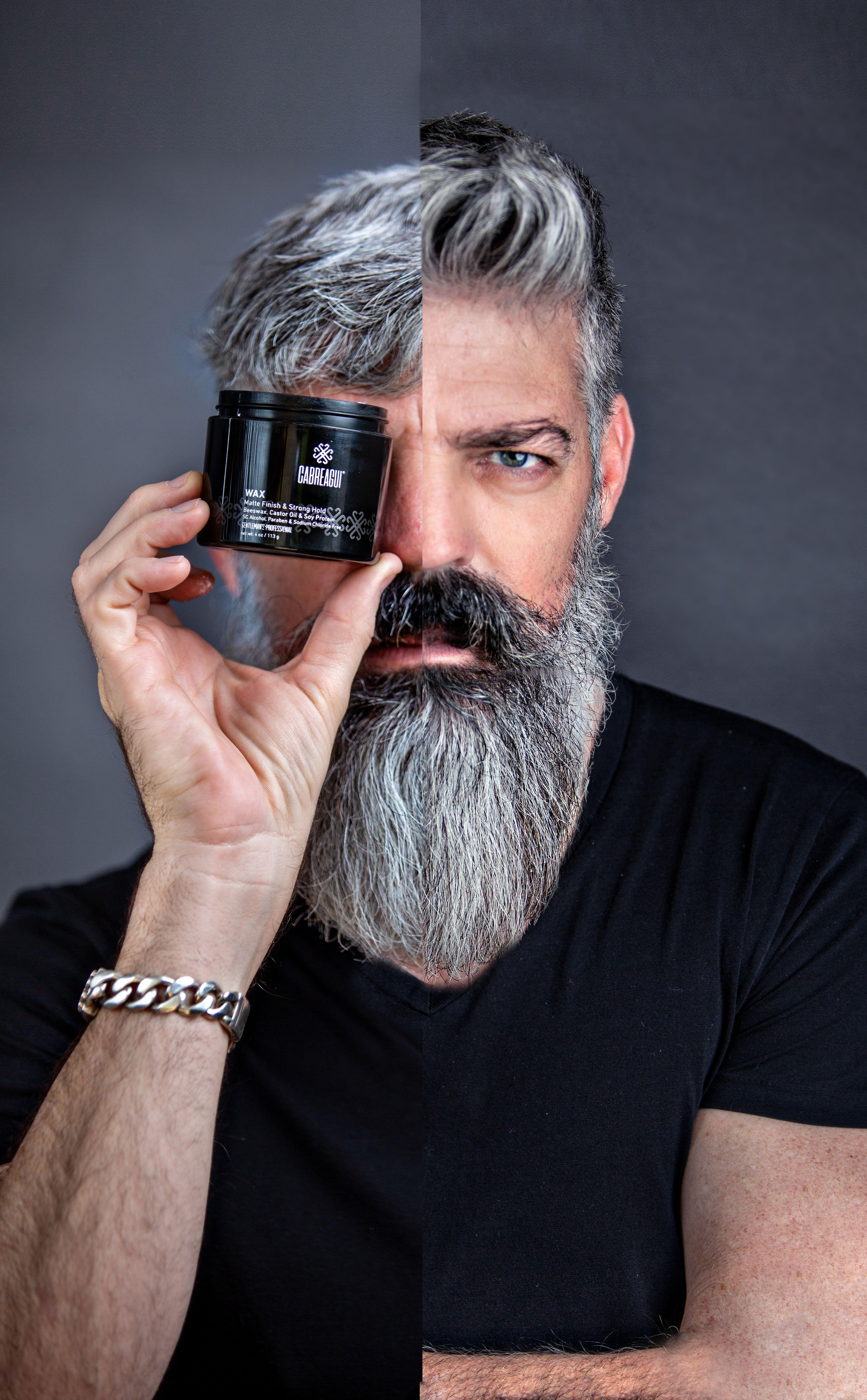Miami Photographer skincare & Haircare photographer