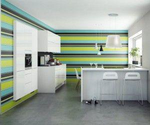 Marbodal kitchen Vollo-hogblank #kitchen #supplies