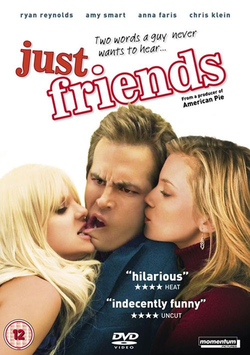 Just friends online