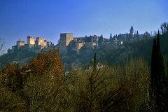 Alhambra, amazing!