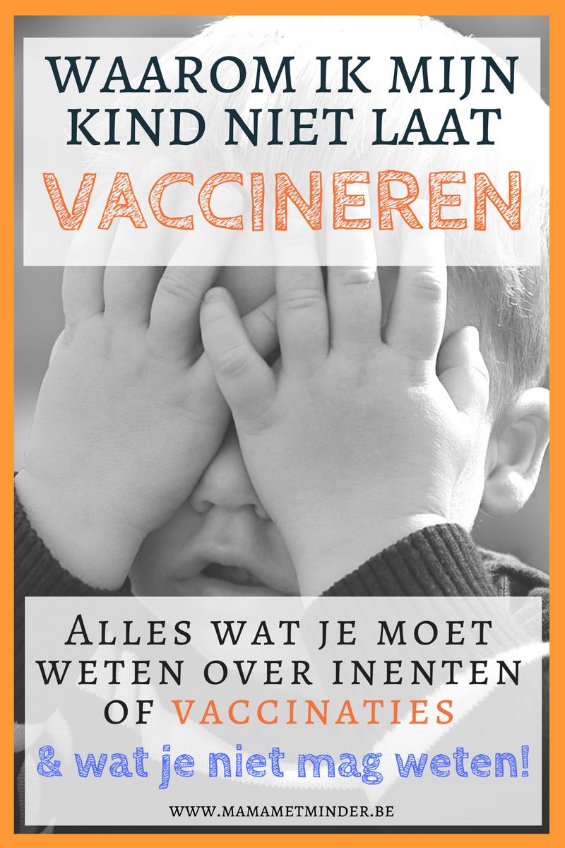 Pin op Vaccinaties