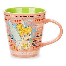 Tasses DisneyEt Fee Tinker Bell MugDisney kZwPOuiTXl
