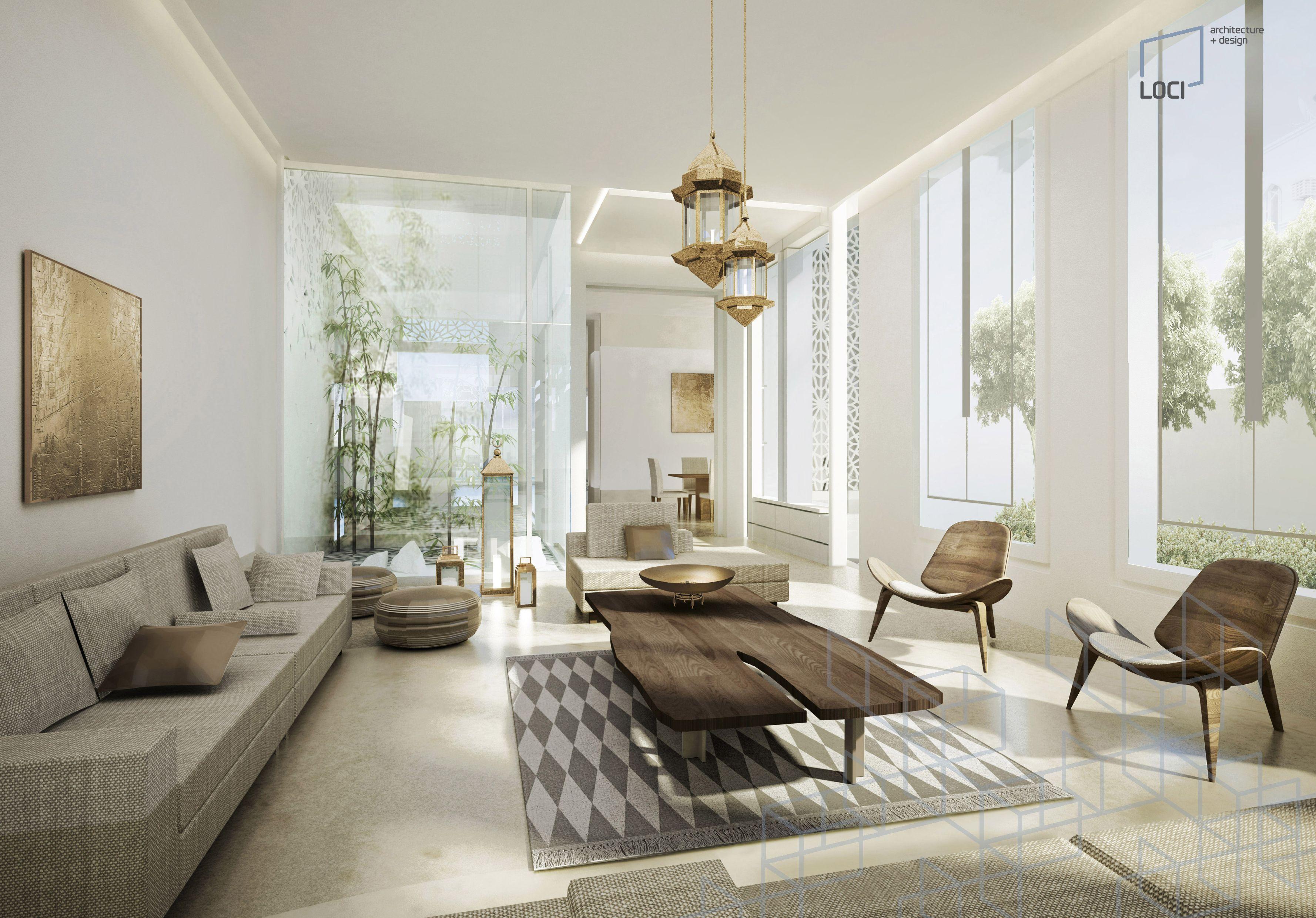 Private Villa LOCI architecture design Projects