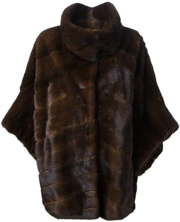 coat coat in Liska 'Barbara' 2019ProductsCoatFur mNv08nw