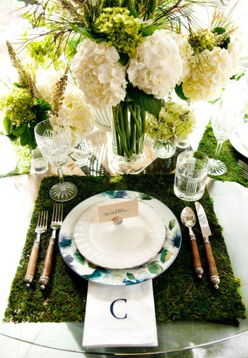 Play Date: Mark & Graham Spring Tablescape… | Wedding- DECOR | Table