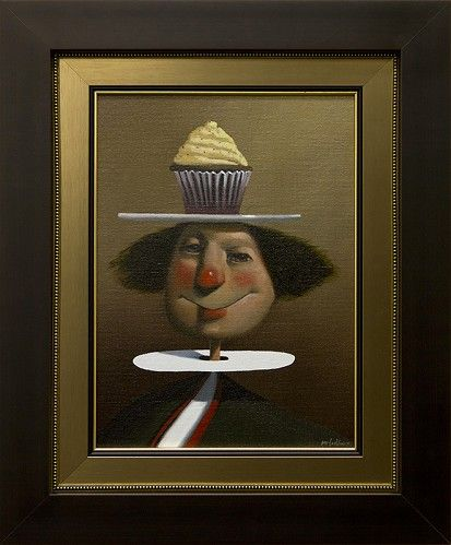 The Man Who Invented the Cup Cake