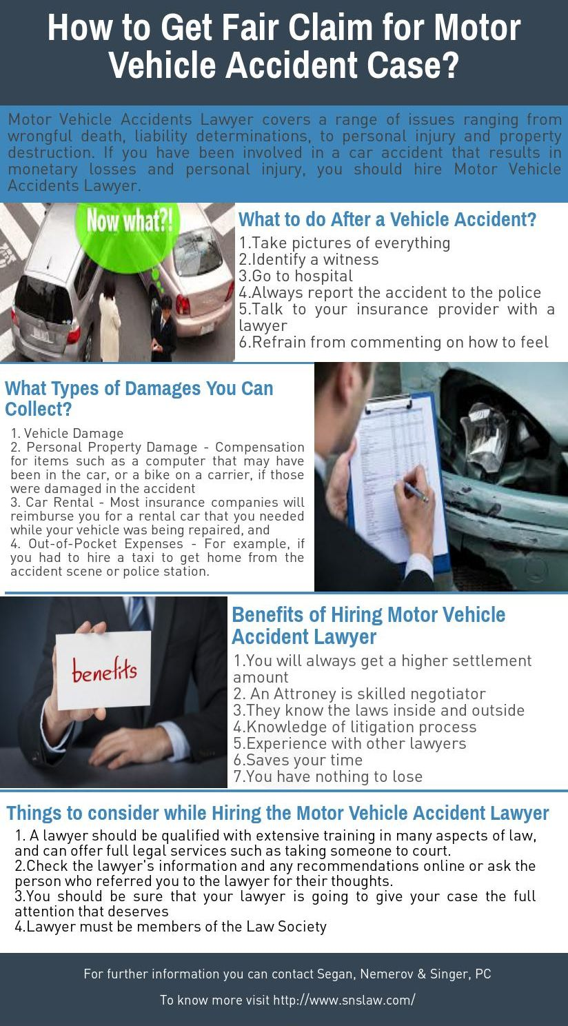 Met With A Vehicle Accident At Segan Nemerov Singer Pc Law Firm We Can Help You With The Right Sort Of Legal Assistance R Car Accident Accident Motor Car