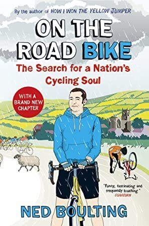 EPub On the Road Bike The Search For a Nations Cycling Soul