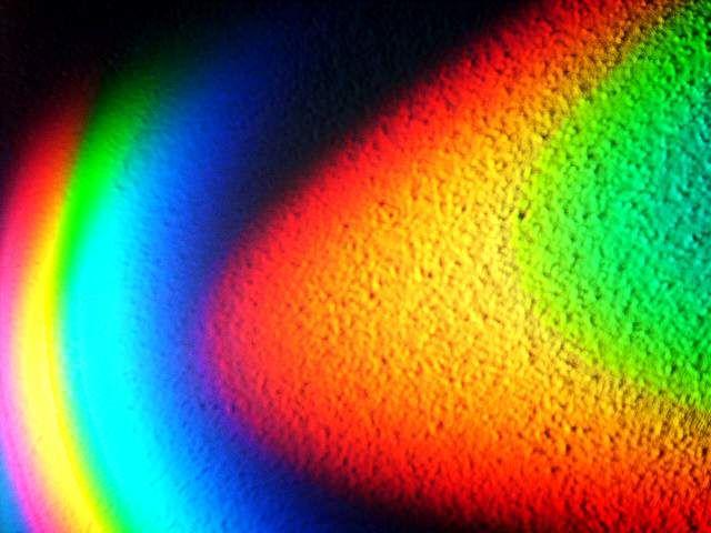 #Rainbowcolors
