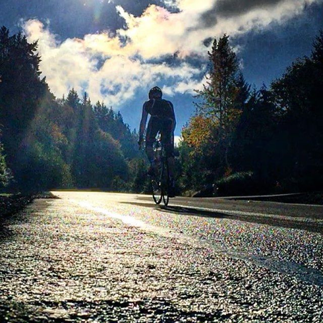 Fall is awesome via @pennertap by castellicycling