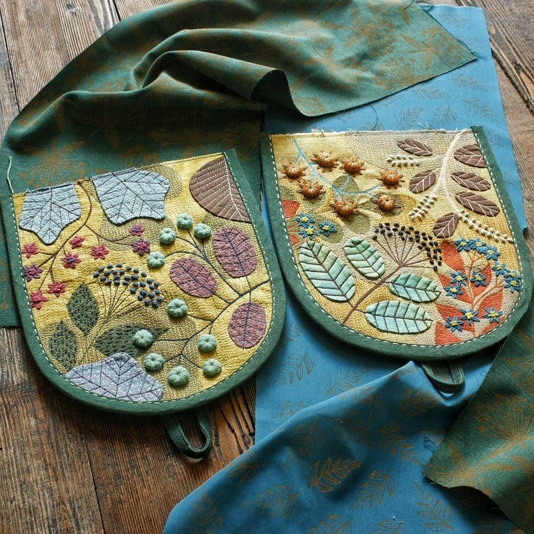 В конце недели будут готовы два рюкзака) #annikovaanna #вышитыецветы #вышивка #embroidery #embroideryflowers #ручнаяработа #авторскаяработа #handmadewithlove #сделанослюбовью #текстильный_гербарий