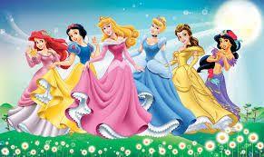 Resultado De Imagem Para Desenhos De Princesas Coloridos Imagens