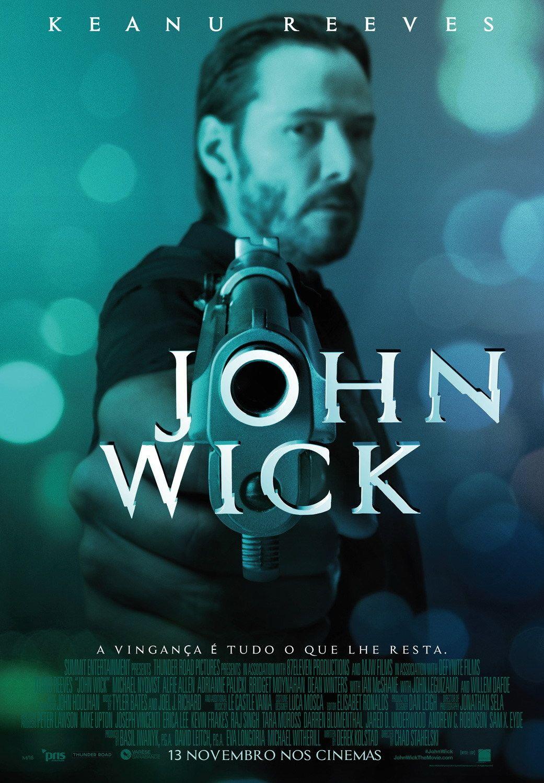 John Wick Hdfilme
