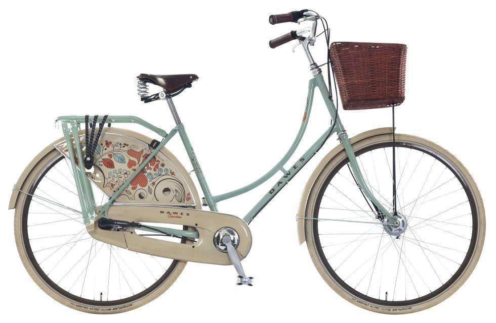 Dawes Cycles Still Made In Birmingham England Countess