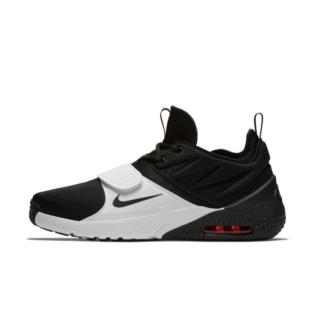 Nike Air Max Trainer 1 Men s Gym Training Workout Shoe Size 10.5 (Black) 8d7cd468c