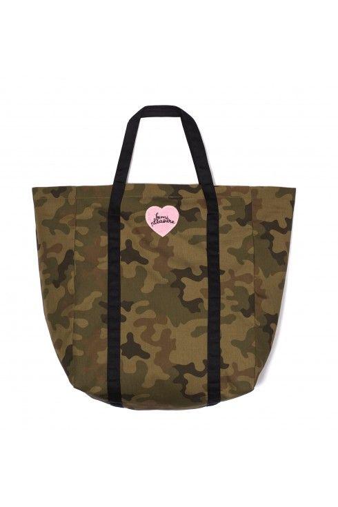 N-NEMO MORO ONESIZE torba/bag