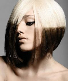 Hair styles on Pinterest   Short Haircuts, Short Hair and Haircuts ...