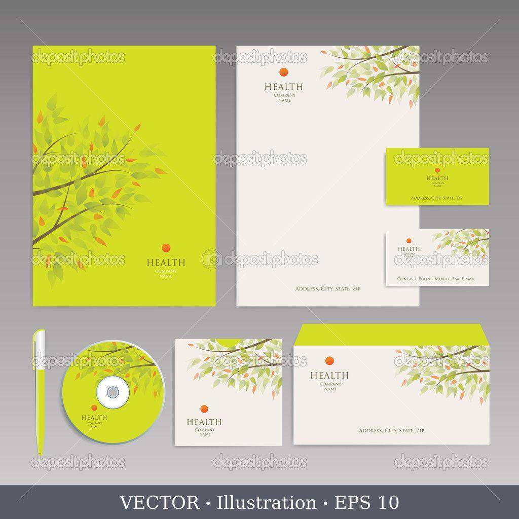 depositphotos_17884231-Corporate-identity-template..jpg (1024×1024 ...