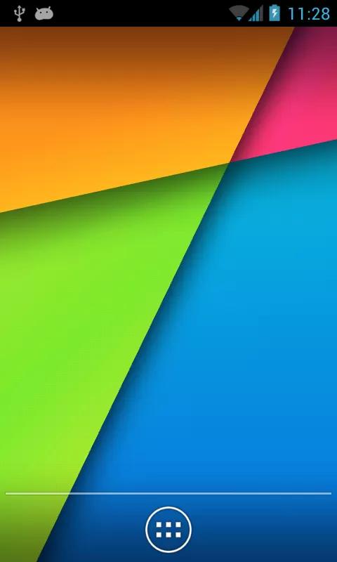 Quadrants LWP (Jellybean 4.3) v1.0.0 Requirements 2.1 and