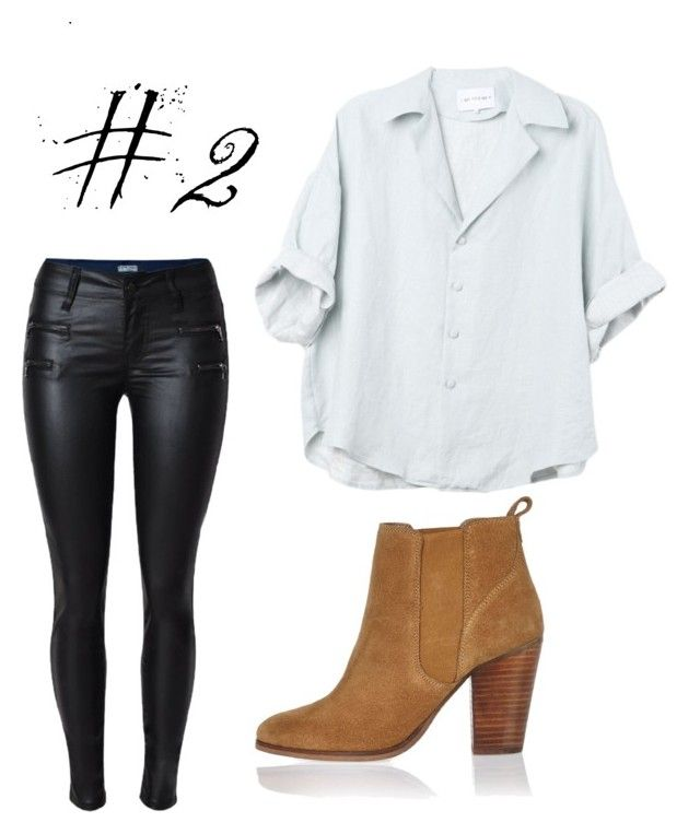 """""""Basic"""" by emily-l-taylor-et on Polyvore featuring River Island"""