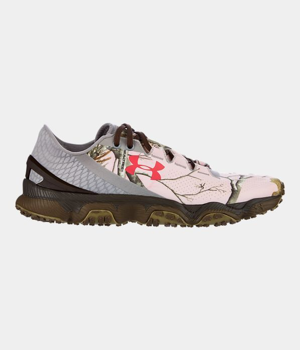 XC Camo Trail Running Shoes