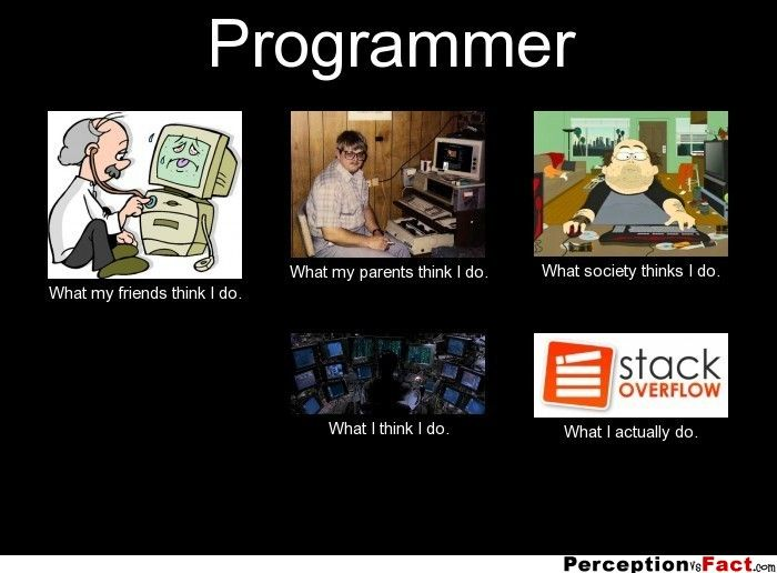 The Society Programmers