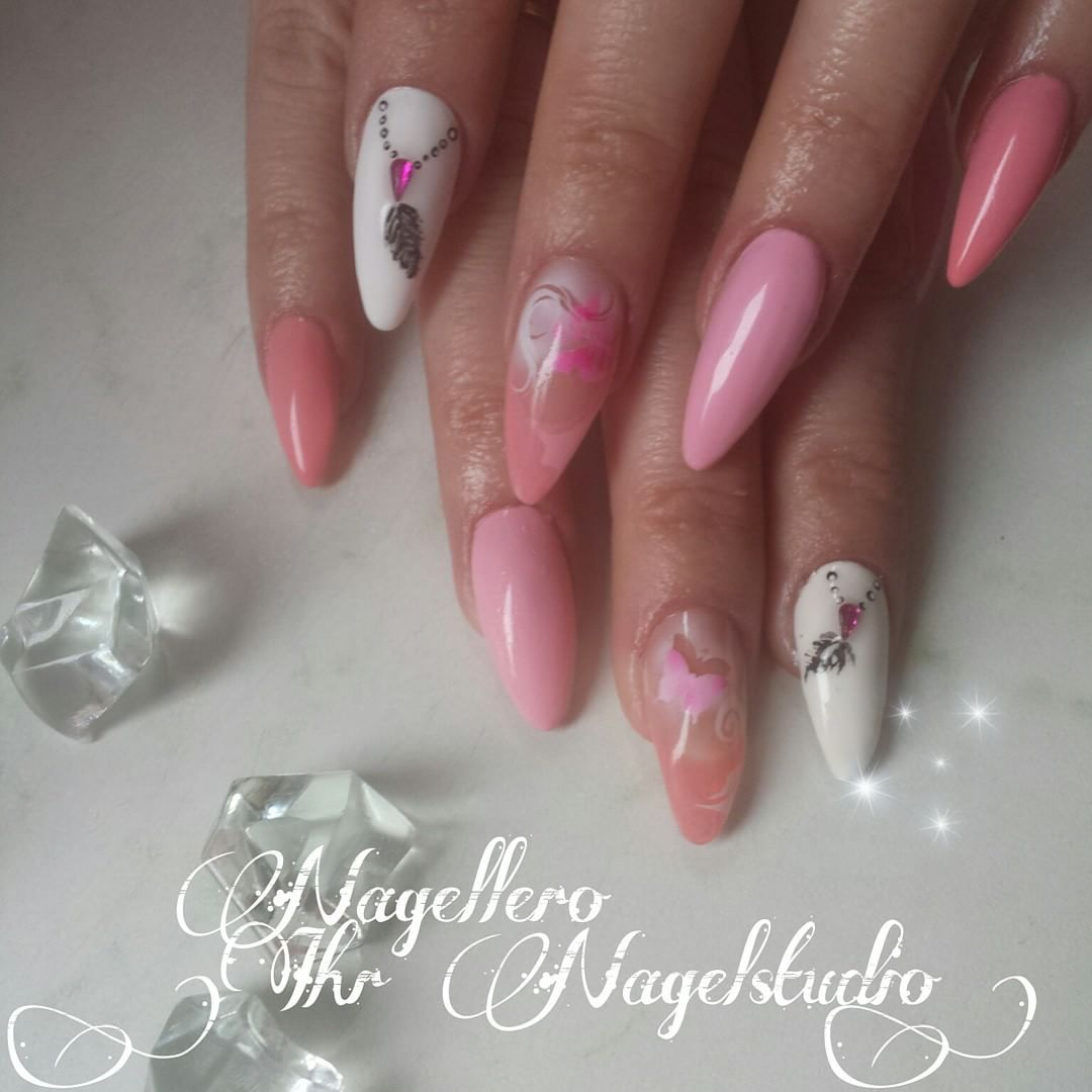 Nageldesign Quedlinburg Pinterest