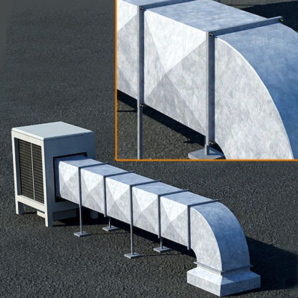 Ventilation Ducts Information : Air vent on roof city google search three point