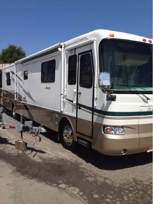 Check out this 2003 Beaver BARON 38PST listing in Costa Mesa ... on