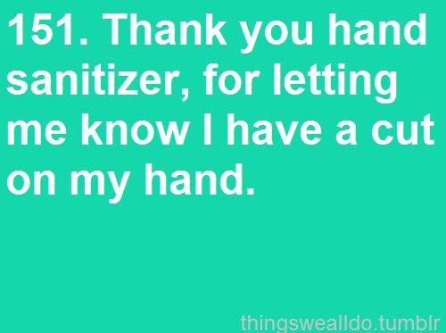 Hand Sanitizer Bottles Personalized With Nurse Sayings Nurse