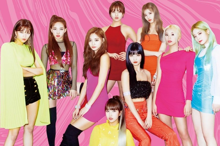 Twice Talks About Writing Lyrics For New Mini Album And Preparing For Comeback Pop Star Kpop New Outfits