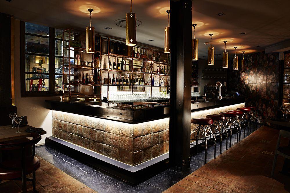 Lima Bar - Robin Sprong Wallpapers#Roof Top Bar Lochrea ...