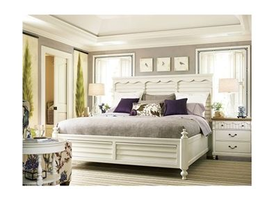 For Better Homes And Gardens By Universal The Shutter Bed Queen 5 0 285210sb Other Bedroom Beds At Turner Furniture Company In Avon Park Fl