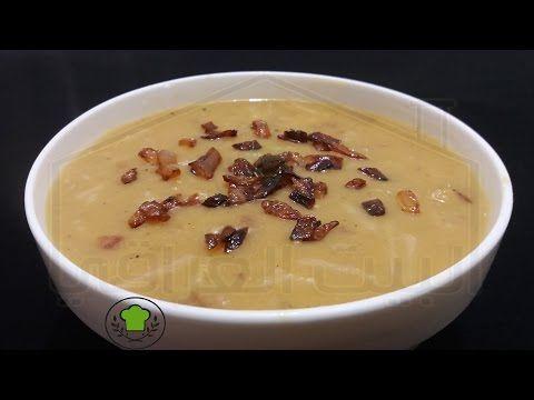 عمل شوربة سوب Food Soup Chowder
