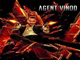 Agent Vinod Movie Song Lyrics Techlyrics Movie Songs Songs Bollywood Posters