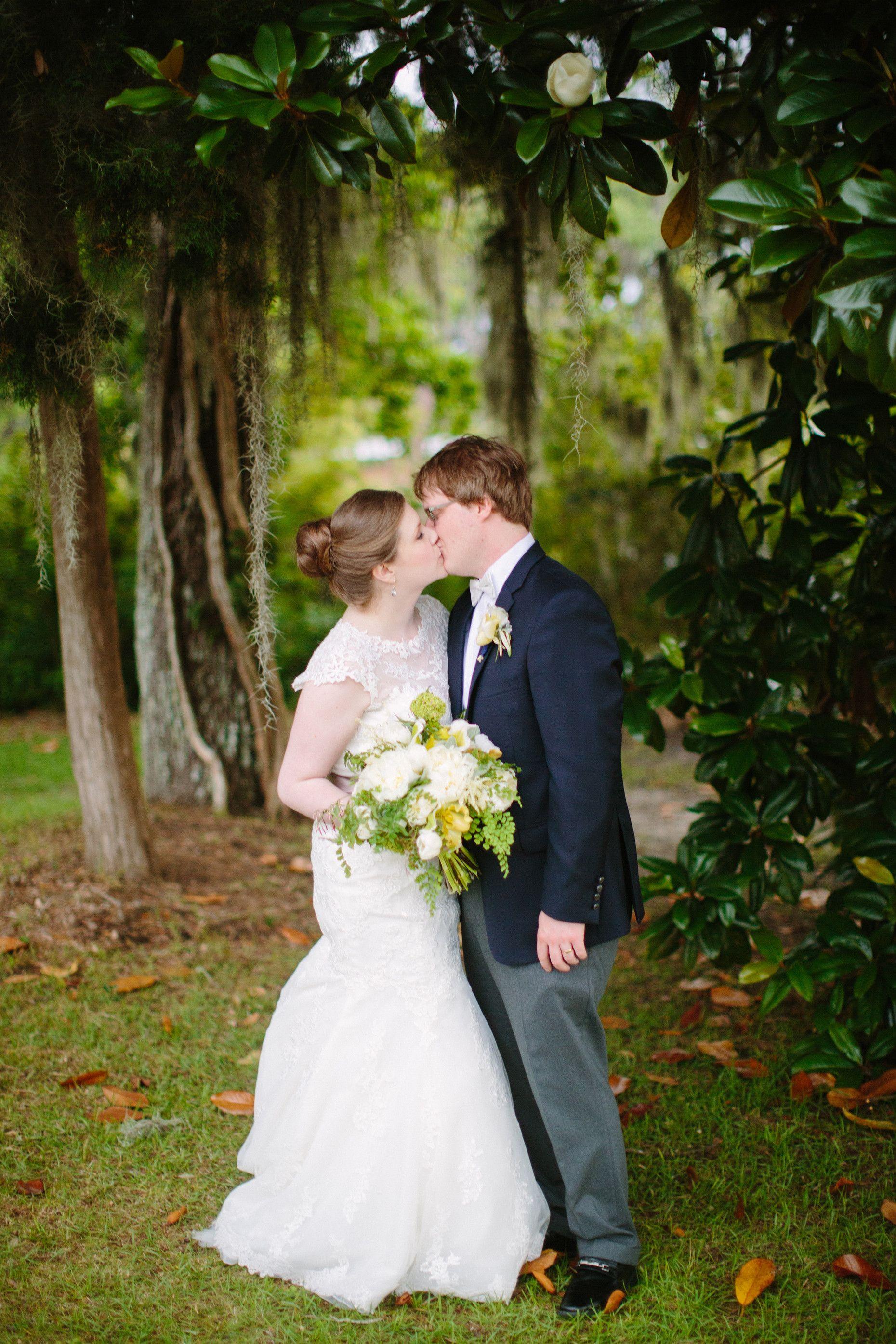Brock and Jamie's Belle Isle Yacht Club Wedding Paige