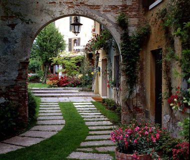 Asolo, Italy historically tied to Sarasota, Florida's two Asolo theaters and one of 95 communities twinned with Sarasota in a sister city relationship with Treviso Province, Italy