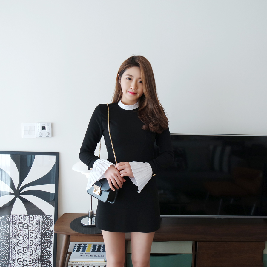 韓国レディースファッションアイテム通販サイト「FLYMODEL」20代から40代レーディスにおススメの品ありカジュアル♥  ベーシックなアイテムでオシャレに見える大人の