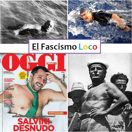 Fascismo è mille culure